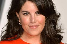 Monica Lewinsky 42 éves lett