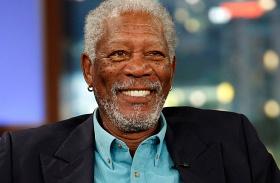 Morgan Freeman megcsalás válás