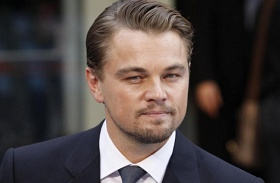 MTV Movie Awards Leonardo DiCapriónak beszóltak