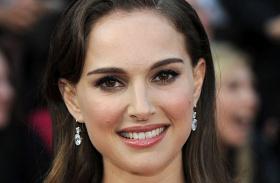 Natalie Portman babapocak díjátadó