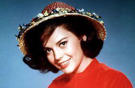 Natalie Wood lánya