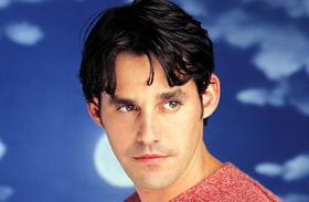 Nicholas Brendon Buffy, a vámpírok réme sztárját letartóztatták