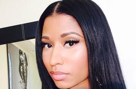 Nicki Minaj esküvője hamarosan