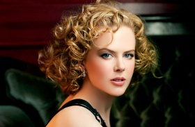 Nicole Kidman 16 évesen