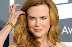 Nicole Kidman bikiniben címlapon