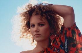 Nicole Kidman szép