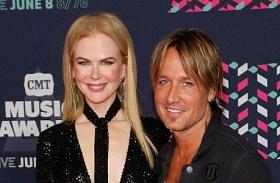 Nicole Kidman Keith Urban válás