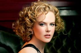 Nicole Kidman kislánya, Faith