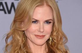 Nicole Kidman szemei plasztika
