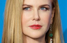 Nicole Kidman arca újra a régi