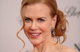 Nicole Kidman Vogue címlap fotók