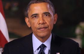 Obama kamaszlánya, Malina