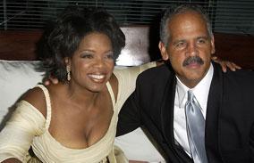 Oprah Winfrey esküvő házasság