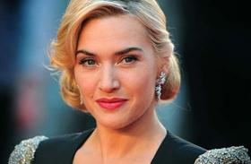Kate Winslet terhes Oscar
