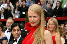 Oscar esélyes színésznők előző évi ruhái szavazás
