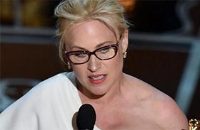 Oscar 2015 legemlékezetesebb pillanatai