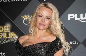 Pamela Anderson Le Lido