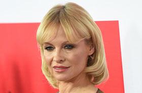 Pamela Anderson PETA