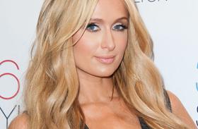 Paris Hilton fürdőruha