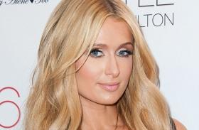 Paris Hilton vaku villantás