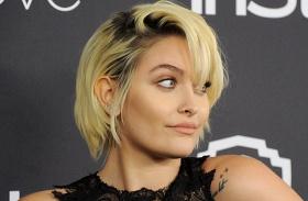 Paris Jackson Madonna inspirálta fotózás