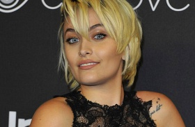 Paris Jackson Urban Myths törölték