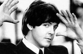 Paul McCartney ma 2016