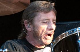 Phil Rudd AC/DC gyilkosság letartózatták