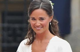 Pippa Middleton esküvője részletek