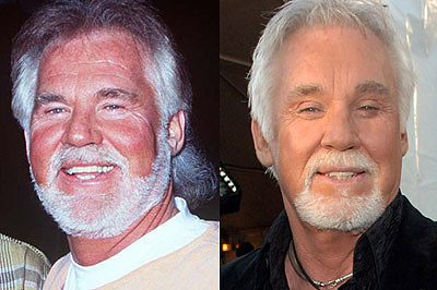 Kenny Rogers 1996, 2006