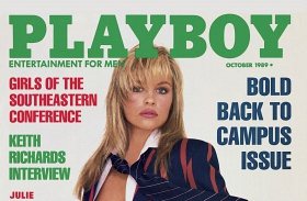 Playboy leghíresebb borítók