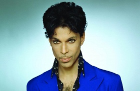 Prince meghalt
