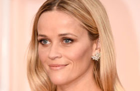 Reese Witherspoon lánya