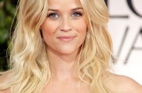 Reese Witherspoon új kutya