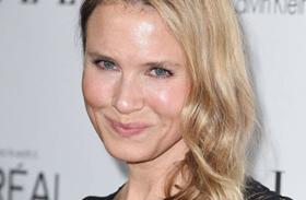 Renée Zellweger plasztika arca