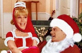 Kedvenc retró sorozatszereplőid karácsonykor