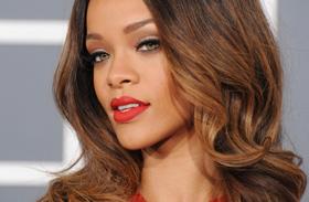 Rihanna merész címlap