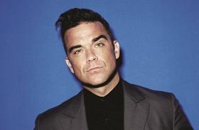 Robbie Williams felesége szexbotrány