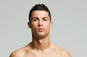 Ronaldo luxuslakás