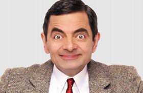 Rowan Atkinson elvált feleségétől