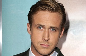 Rayan Gosling gyereke