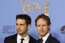 A Saul fia Golden Globe-díjat nyert