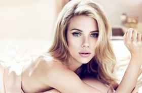Scarlett Johansson újra szingli