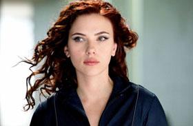 Scarlett Johansson Amerika kapitány 2 Photoshop