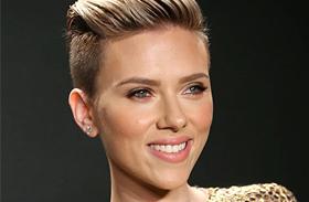 Scarlett Johansson kocsmába vitte a gyerekét