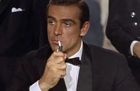 Sean Connery édeshármasban