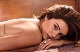 Selena Gomez bugyi fotó