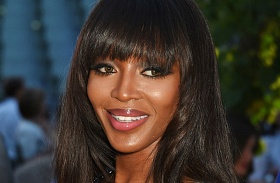 Serpentine Summer Party 2016 Naomi Campbell