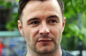 Shane Filan Westlife X-Factor zsűrije megverte