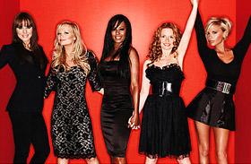 Így néznek ki most a Spice Girls tagjai!
